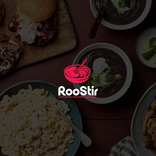 RooStir