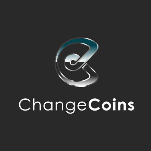 ChangeCoins Logo
