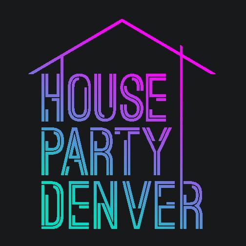 House Party Denver brand logo