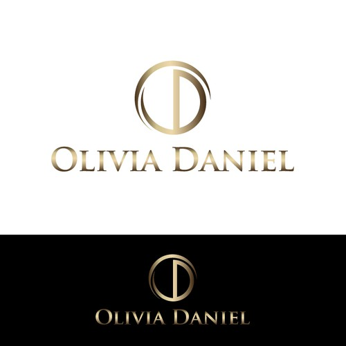 New logo wanted for Olivia Daniel