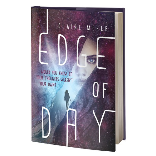Edge of Day Book cover