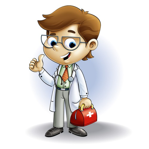 Company Mascot Needed for Medical