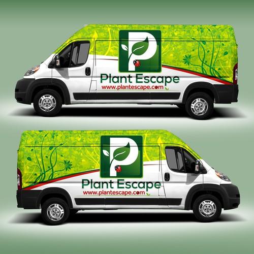 Plant Escape