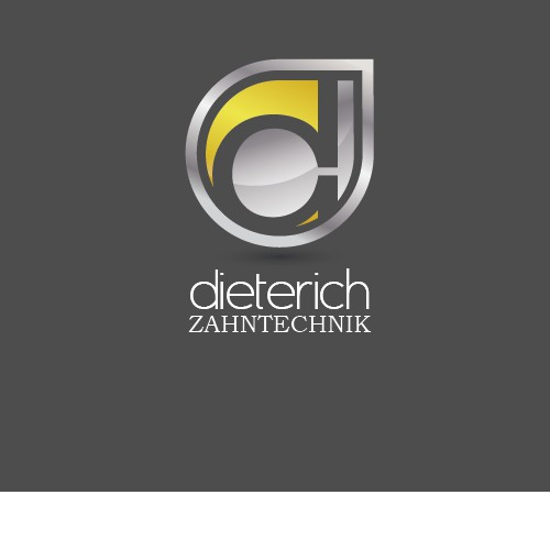 logo für Jürgen Dieterich Zahntechnik