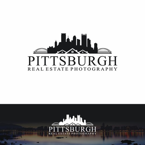 design concept for PITTSBURGH REAL ESTATE PHOTOGRAPHY