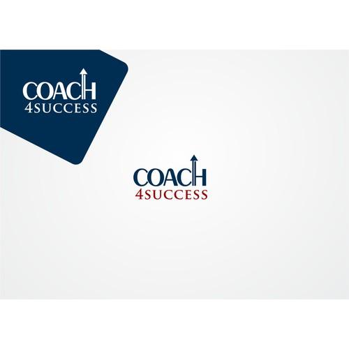 Please create a logo that makes me successful :-)