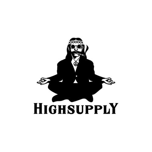 HIGHSUPPLY_logo concept