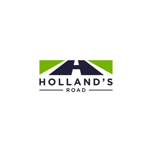 Logo for Holland's Road