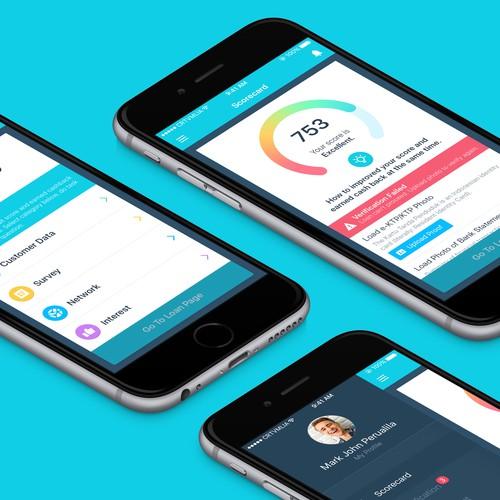 MasBro App