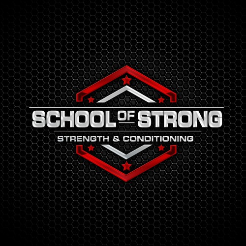 School of Strong