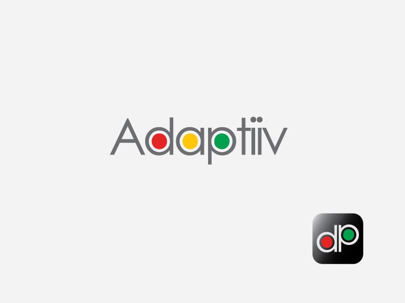 Create a cool logo for a new health app