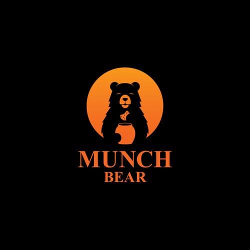 Munch Bear