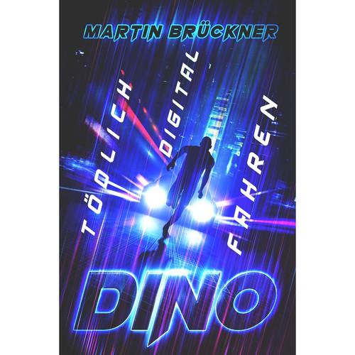 ''Dino'' book cover
