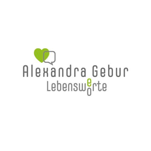 Logo Alexandra Gebur