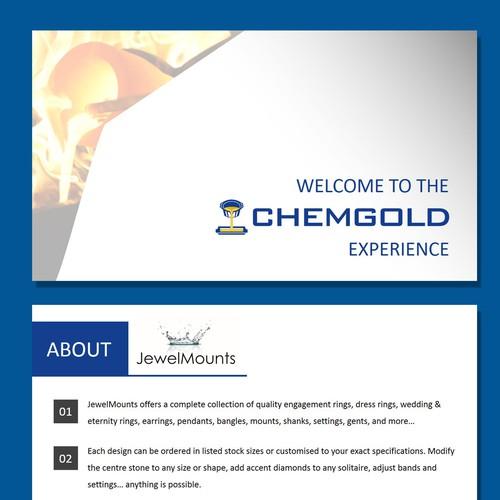 Chemgold Presentation