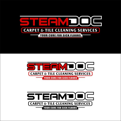 Steam Doc Carpet & Tile Cleaning Services