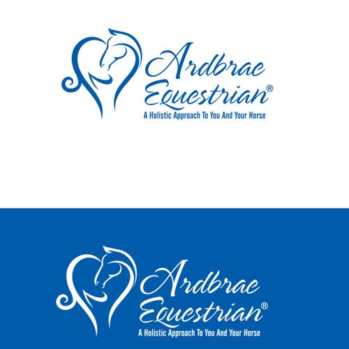 Ardbrae Equestrian needs a new logo