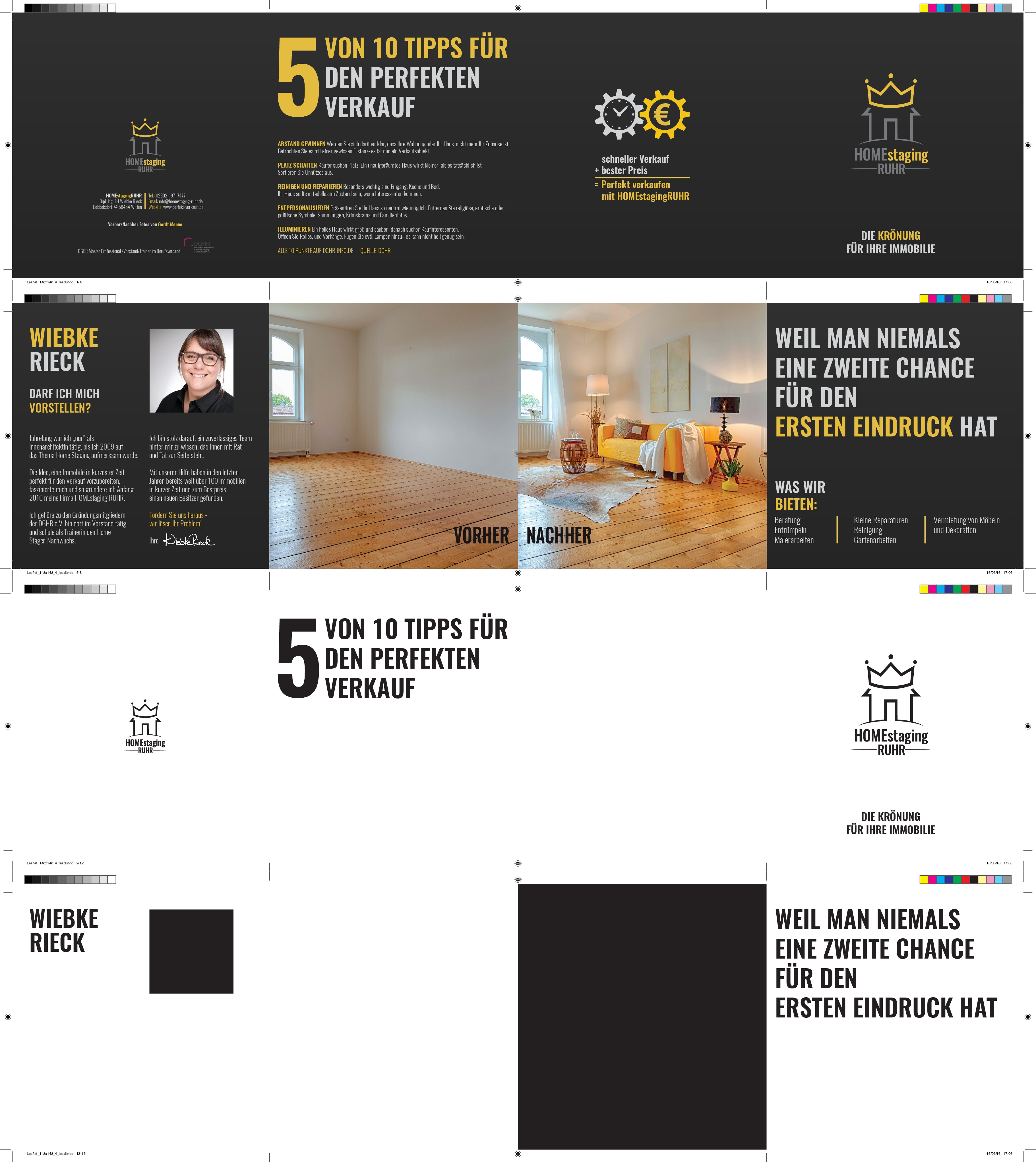 Exciting! It´s - Home Staging!!!