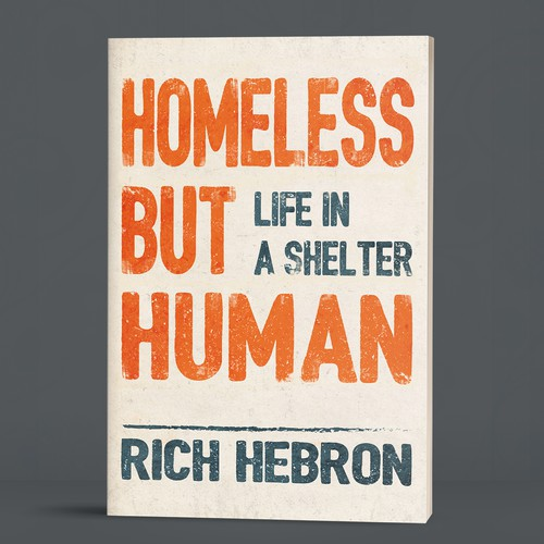 Homeless But Human