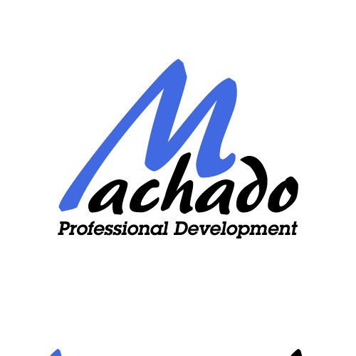 Create a professional logo for our new training company