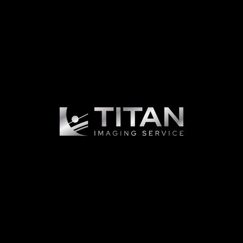 Logo Design for Titan Imaging Service