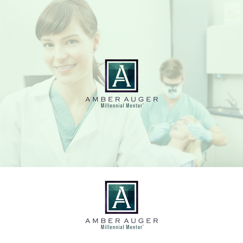 ORIGINAL LOGO Amber Auger