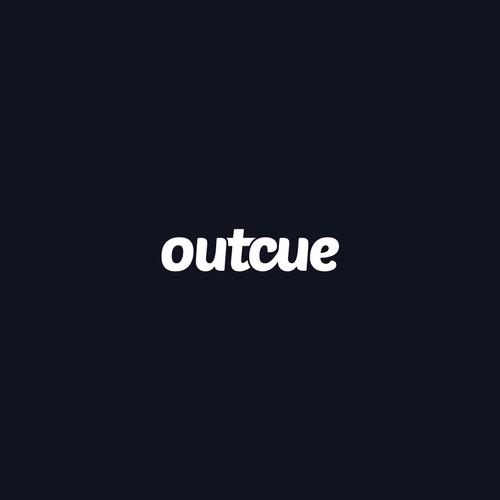 Outcue Logo