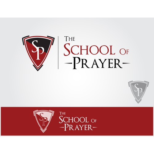 New logo wanted for The School of Prayer