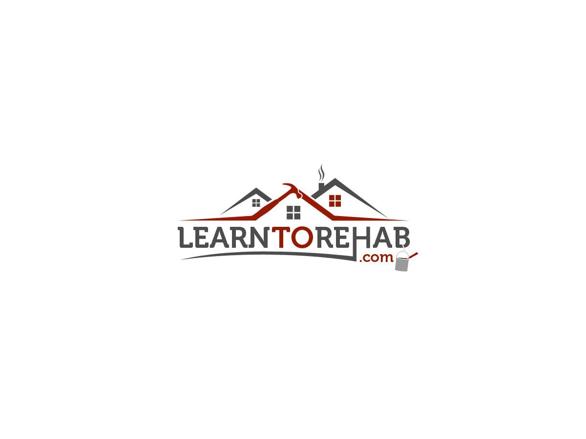Create the next logo for LearnToRehab.com