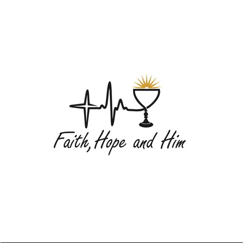 faith hope and him