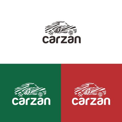 Car pattern concept