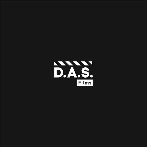 Logo design for a photo and video company