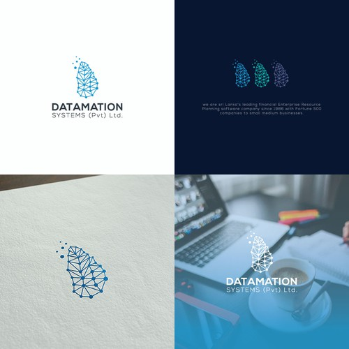 Logo for nation's leading software company