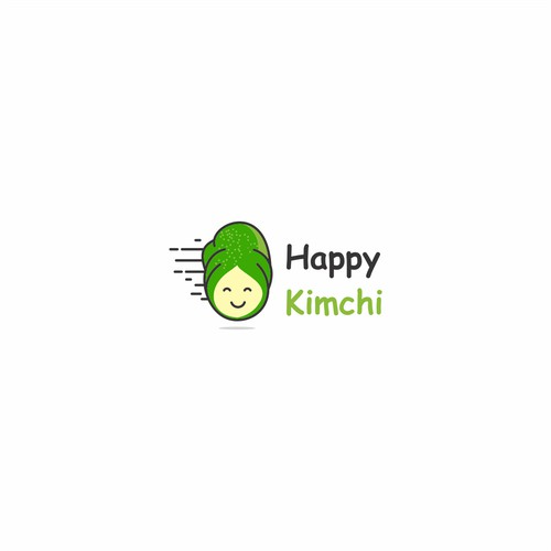Happy Kimchi