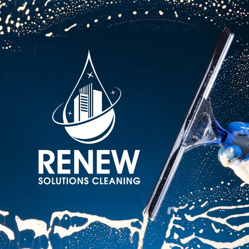 Renew Cleaning Solutions
