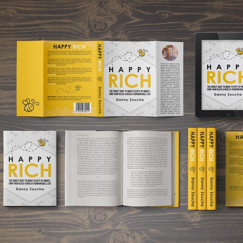 Happy Rich by Danny Zoucha