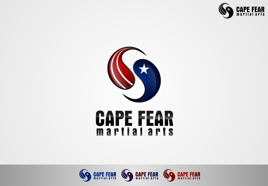 New logo wanted for Cape Fear Martial Arts