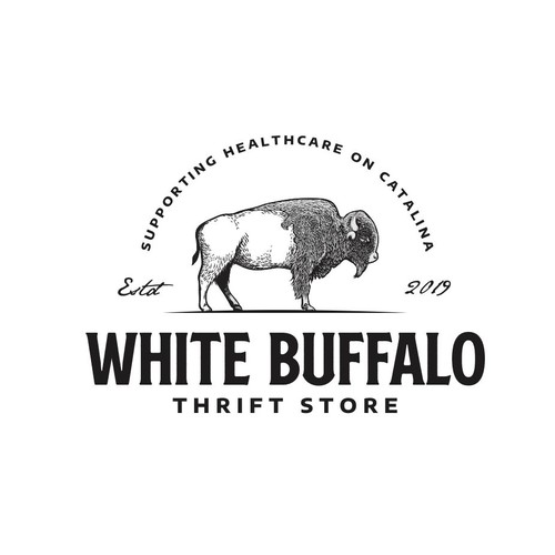 White Buffalo Thrift Store
