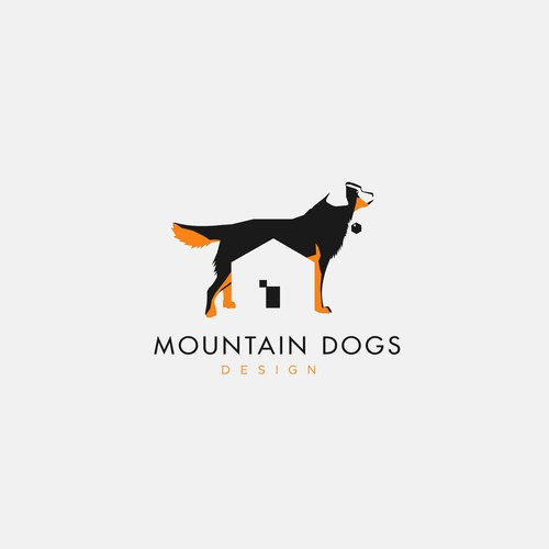 MOUNTAIN DOGS DESIGN