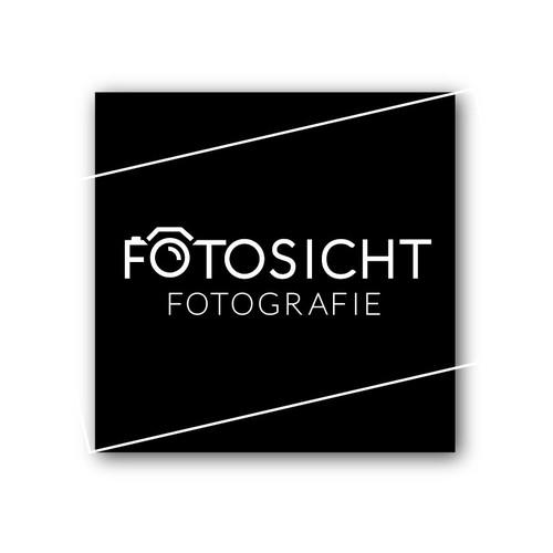 Create a Logo for a photographer