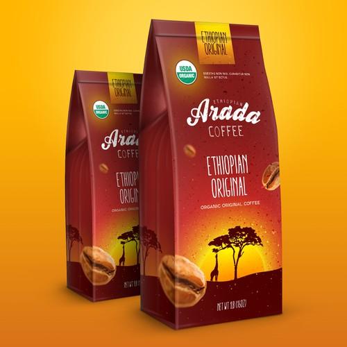 Arada Coffee