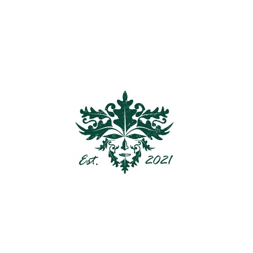 Logo for Spriggan company