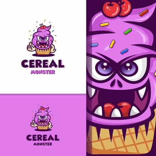 monster cream ^_^
