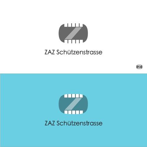 Logo for dentists