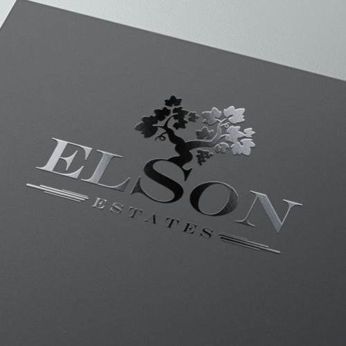logo to mark wine