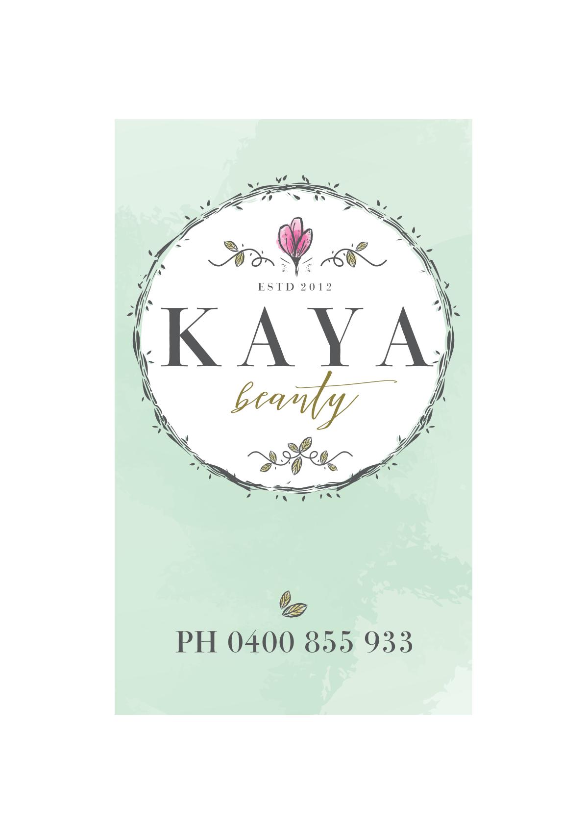 Kaya beauty salon