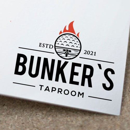 bunkers bar and grill.