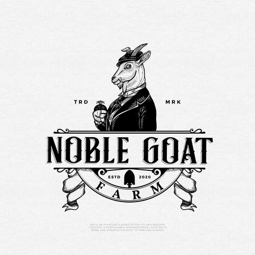 Noble Goat