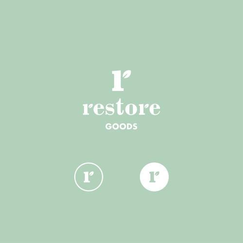 Logo Restore Good