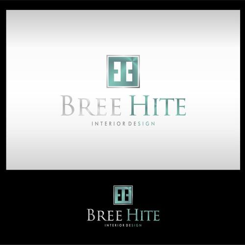 Create the next logo for Bree Hite Design